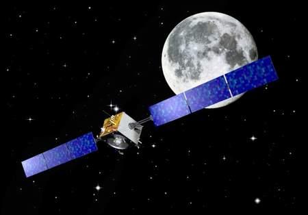 欧洲探测器SMART-1